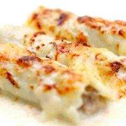Fleisch Cannelloni