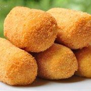 Kartoffelkroketten