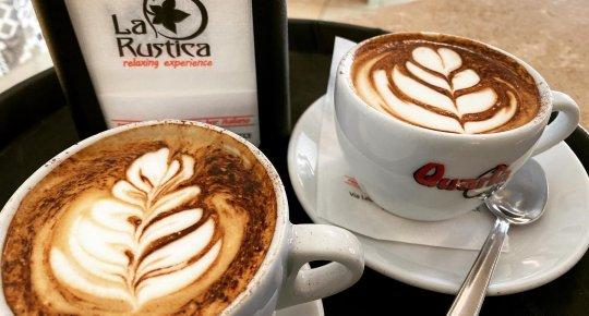 Kaffee'