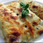 Lean cannelloni