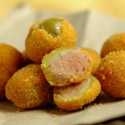 Ascolane olives
