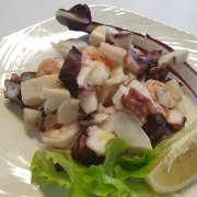 salade de mer