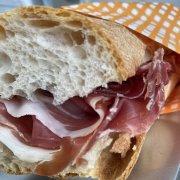 Sandwich fantaisie