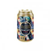 Bière Dolomite - Repartons en Italie