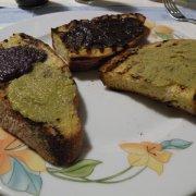 Aux olives