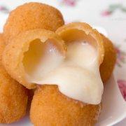 Boules de mozzarella