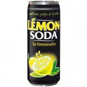 レモンソーダ