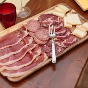 COLD CUTS AND CHEESE FROM OUR LAND