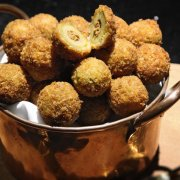 TRADITIONAL OLIVES ASCOLANA STYLE