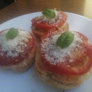 Frisellina al Pomodoro