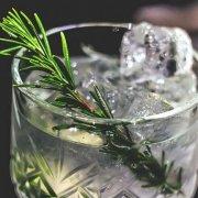 Vodka / Gin - Tonic / Lemon