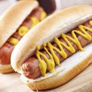 Hot dog e patata fritta
