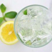 Soda al limone