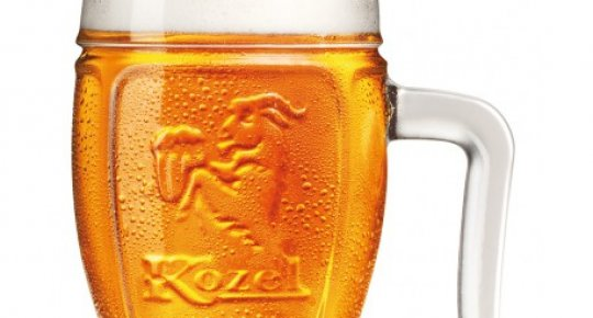 Kozel lager chiara alla spina