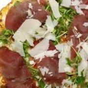 Pizza Bresaola Rugola e Grana