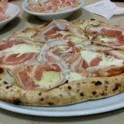 Pizza Capanno
