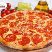 Pizza Diavola Extra