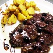 Filetto al pepe nero