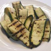 zucchine alla griglia