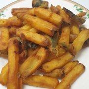 Zucchine pastellate