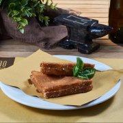 Mozzarella in Carrozza (2 pz)