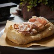 Montanarina Crema ai Funghi porcini e Pancetta