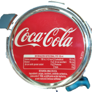 Coca cola alla spina