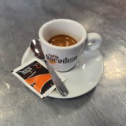 Caffè/decaffeinato