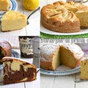fetta di torta del giorno