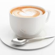 cappuccino decaffinato