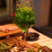Spritz Verde