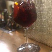 Spritz Rosso