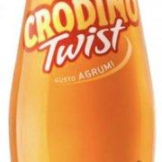 Crodino Twist Agrumi