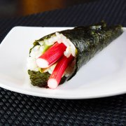K3 - CALIFORNIA TEMAKI