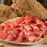Piatto di Culatello di Parma