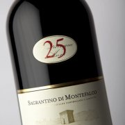 25 anni Montefalco