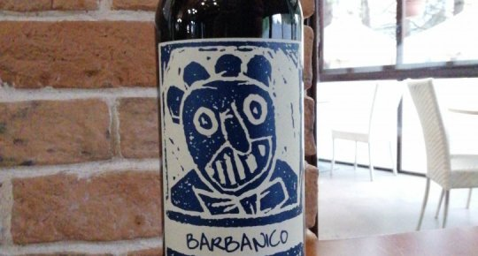 Barbanico