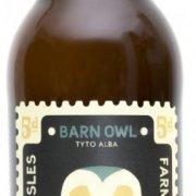 SIDRO BARN OWL - MELE