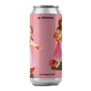 Lil Tropical- Session Ipa
