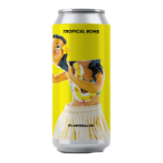 Tropical Bomb- Imperial Ipa