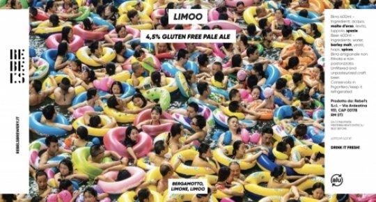 LIMOO-BIRRA SENZA GLUTINE