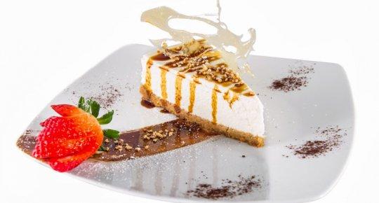 TURBACCI'S CAKE-IL NOSTRO DOLCE PIÚ AMATO