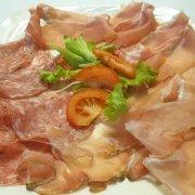 смешанная итальянская закуска